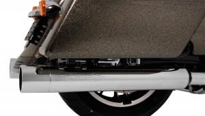 BIKE INFO 40 15 Harley-Davidson Touring Street Glide Mod  2016